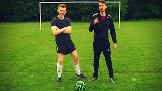 One of Stephen Tries's most viewed videos: How To Be The F2Freestylers