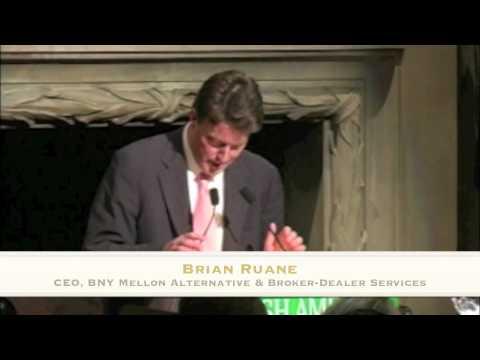 2011 Wall Street 50 Awards Highlights