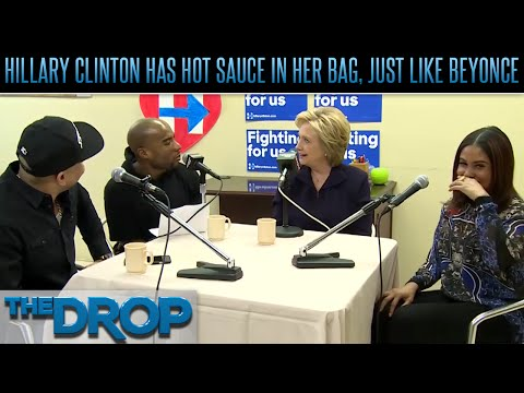 How Beyoncé's Lyrics are Influencing Clinton & Trump - The Drop Presented by ADD
