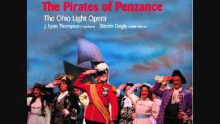 "GILBERT & SULLIVAN: ""The Pirates of Penzance"" - The Ohio Light Opera"