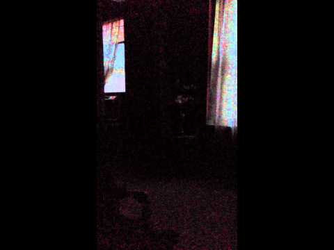 Ghost Hunting at the Naples Hotel, Naples, NY
