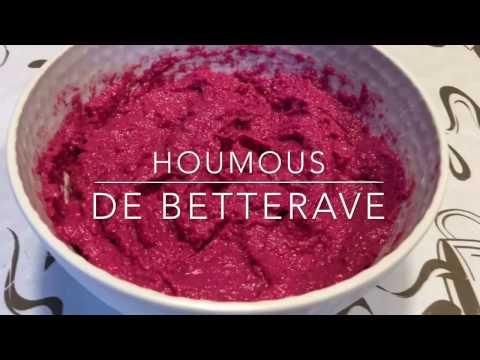 houmous-de-betterave