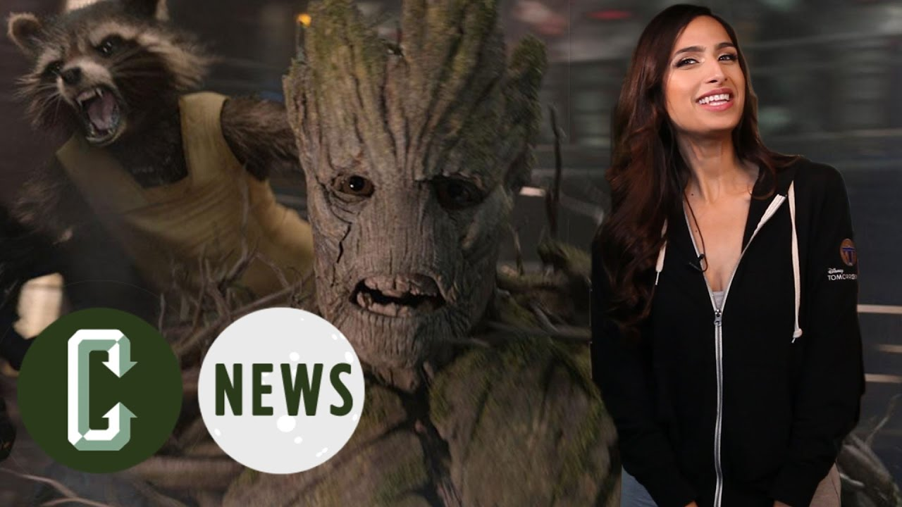 Groot vs Hulk: Vin Diesel Says to Expect the Comic Book Clash | Collider News