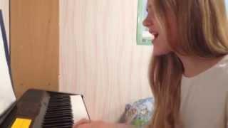 Stigmata - Не забывай (cover by Natasha Kasimova)