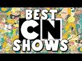 BEST Cartoon Network Shows Of The Last 20 Years mp3