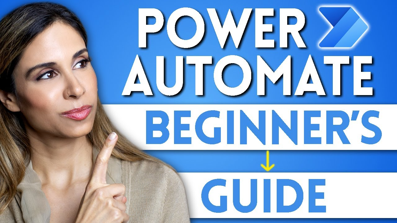 Learn to Use Power Automate with Examples | Create Bulk PDF Files | Planner to Outlook