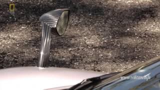 Гиганты Земного шара. Спортивный авто Pagani Huayra