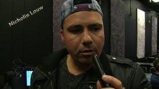 Nicholis Louw - Prank Phone Call (LOL VIdeo)