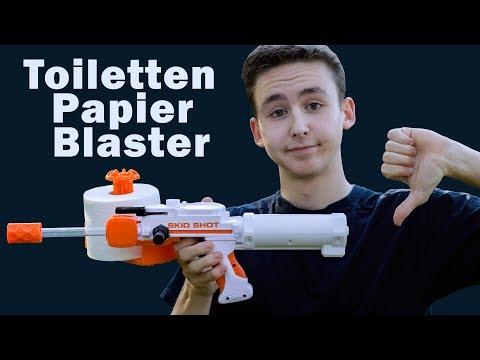 Dieser Blaster ist für den Arsch. | Magicbiber [deutsch]