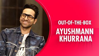 'Driven By Sex' To 'Gay' - Ayushmann Khurrana On How He Picks His Characters