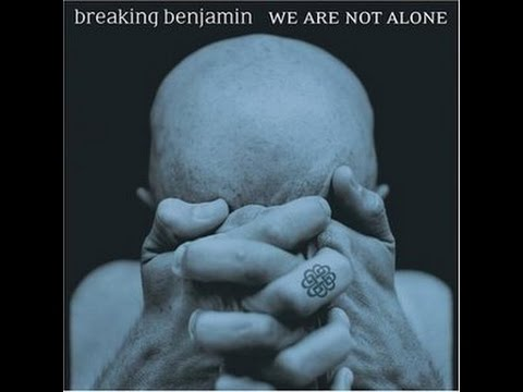 Breaking Benjamin - Sooner Or Later [HQ]