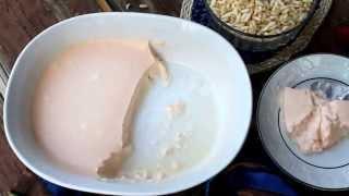 How To Make Oven A Misti Doi/মিষ্টি দই ওভেন এ  (in bangla)