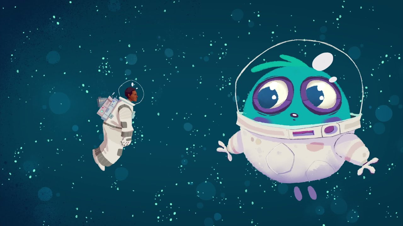 เราควรมองหาสิ่งมีชีวิตในที่อื่น ๆ ในจักรวาลหรือไม่ - Aomawa Shields
