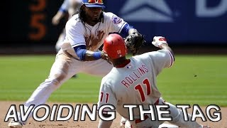 MLB: Avoiding The Tag