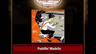 Crazy Otto – Paddlin
