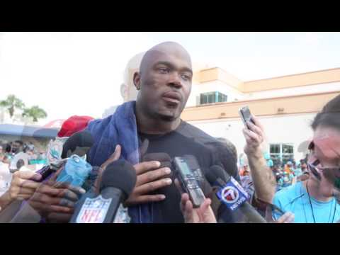 Video: Miami Dolphins Mario Williams.mp4