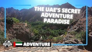 Khor Fakkan's 3 incredible adventures | United Arab Emirates