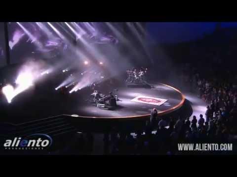 Marco Barrientos - Ilumina DVD - 05...