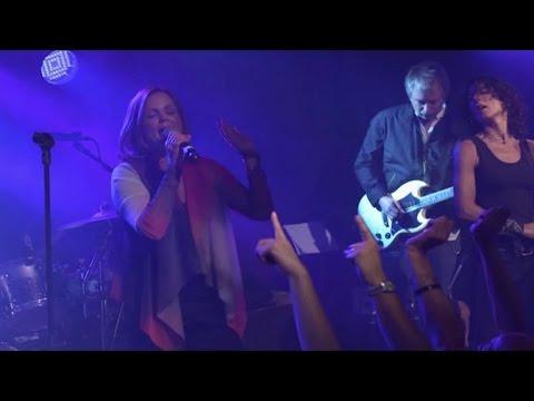 Belinda Carlisle - Live From Metropolis Studios