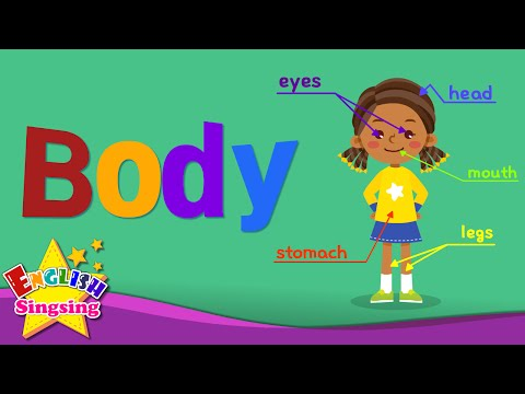 kids-vocabulary---body---parts-of-the-body---learn-english-for-kids---english-educational-video