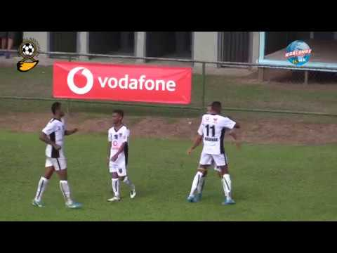 Vodafone Fiji FACT 2018 - Day 2 Goals & Highlights
