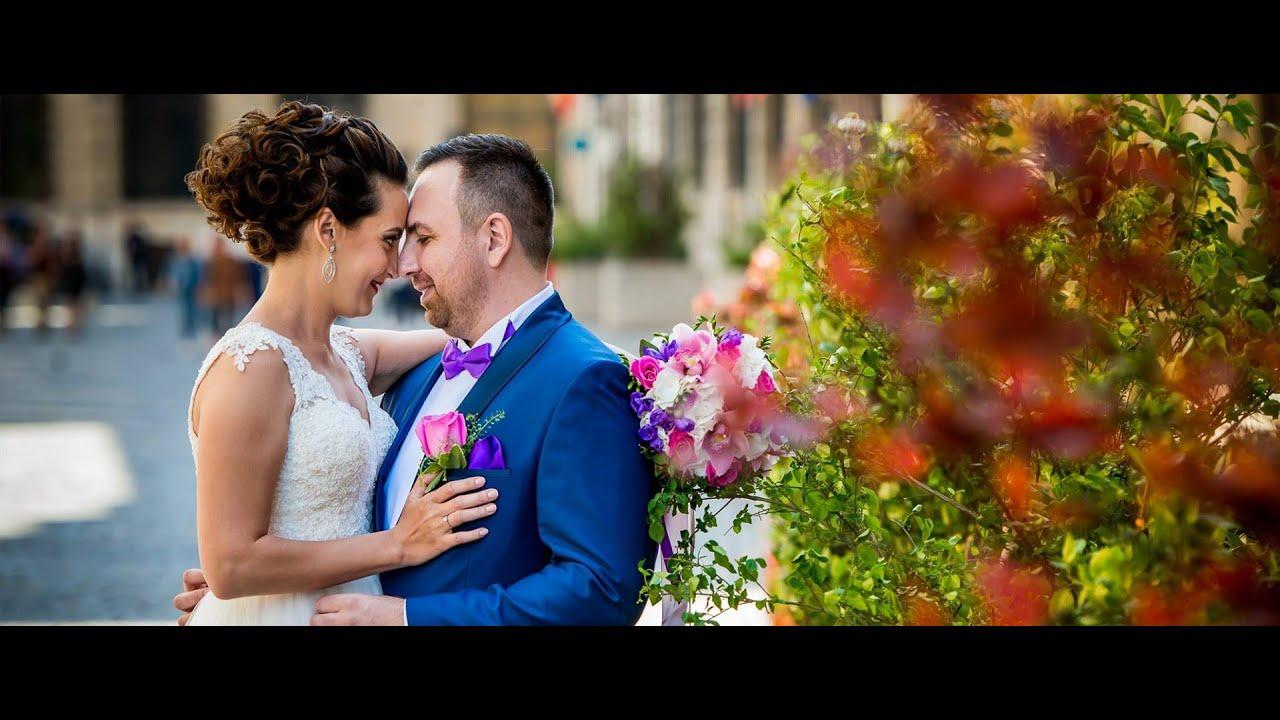 Filmare Nunta Valentina Daniel Videograf Andrei S Madvideoro