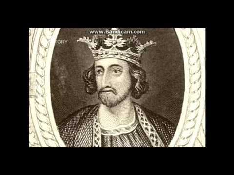 Kings and Queens of England: Edward I