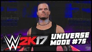 WWE 2K17 | Universe Mode - 'BRUTAL SWANTON BOMB!' | #75