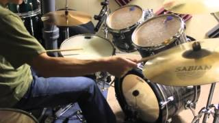 Paradiddle Grooves on the Drum Set