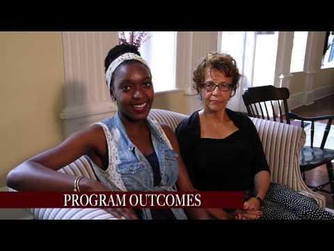 Mentoring Matters Recruitment Campaign