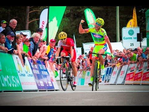 Best of - 47ème Tour du Limousin (19-22 août 2014)