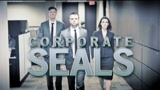 Repeat youtube video Corporate Seals