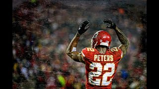 Marcus Peters Career Highlights, Welcome to LA- Pray For Em