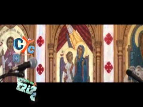 trip to eps 22 Archangel Michael Church, Melbourne, FL