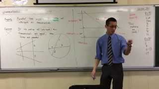 Theorems & Converses (3 of 3: A Counter-Example)