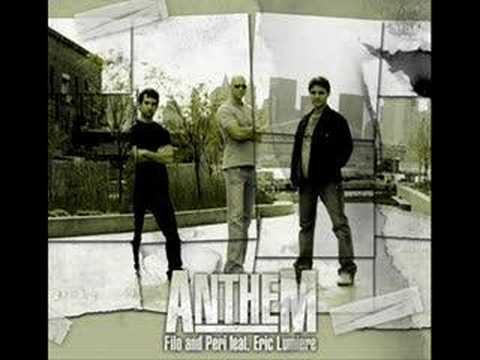 Filo & Peri - The Anthem (John O'Callaghan Remix)