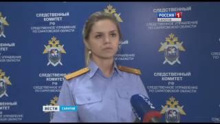 Возбуждено уголовное дело в отношении саратовского адвоката