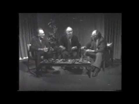 """""""Neutral Indians"""" - Local History with George Thorman, Guests G. Connoy and R. White"""