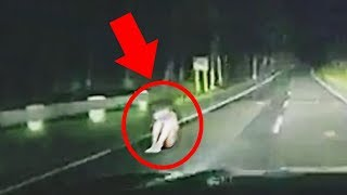 5 Scary Ghost Videos To Give You MORE Nightmares! *WARNING
