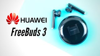 Huawei Freebuds 3 | huawei freebuds 3 pictures | huawei Freebuds 3 images | freebuds 3 review