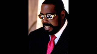 BARRY WHITE KISS AND SAY GOODBYE
