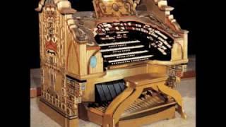 Theatre Organ: Improvisation On Shenandoah