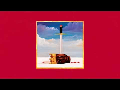 Kanye West - Power (Audio)