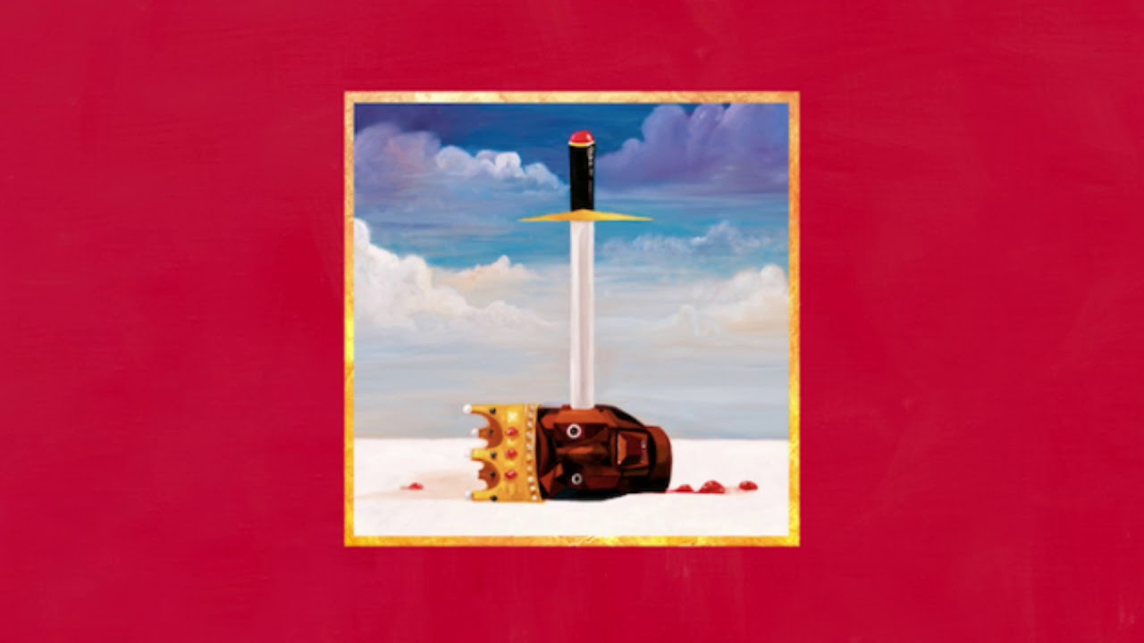 Download Kanye West - Power (Audio)