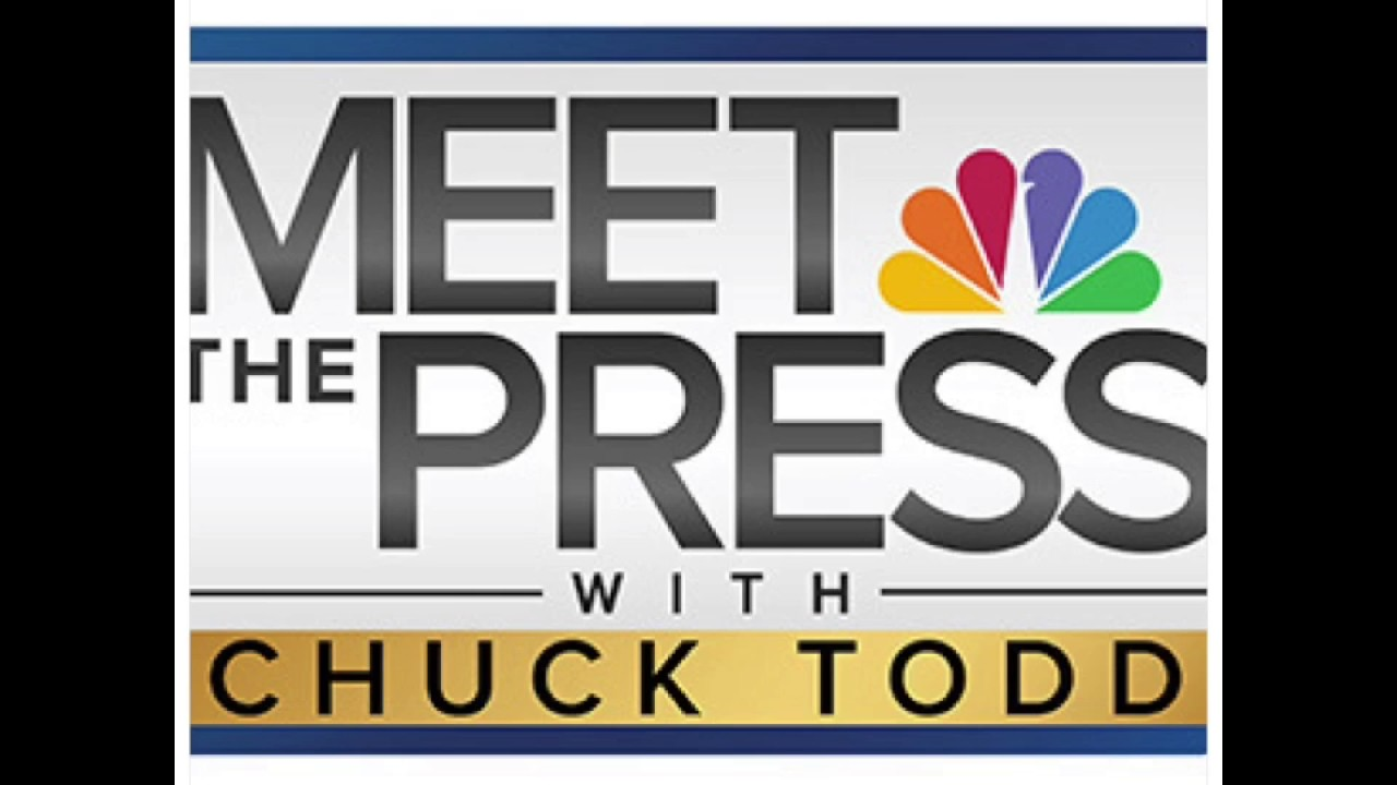 meet the press ratings with chuck todd 2015
