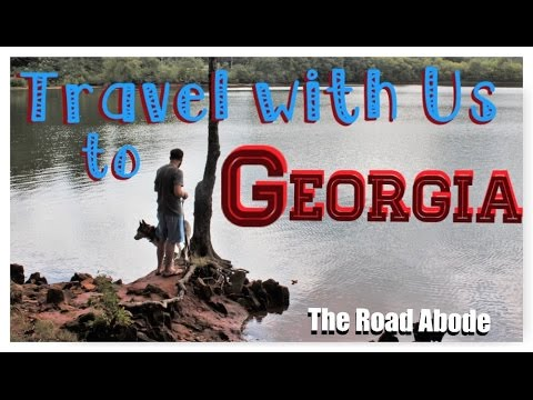 Travel with Us ~ Georgia