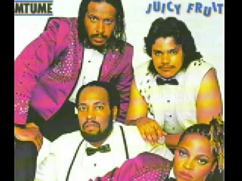 Mtume - You are my sunshine