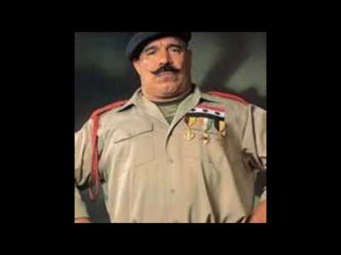 WWF Col  Mustafa Theme