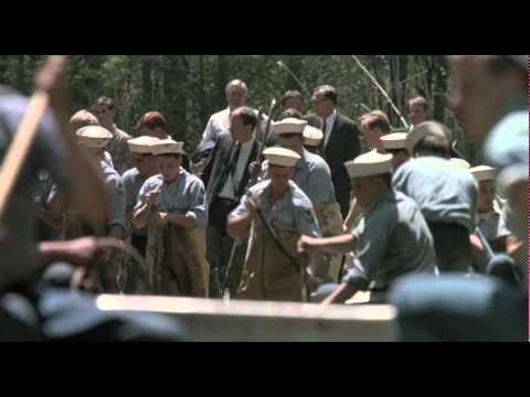 Mississippi Burning Official Trailer #1 - Gene Hackman Movie (1988) HD