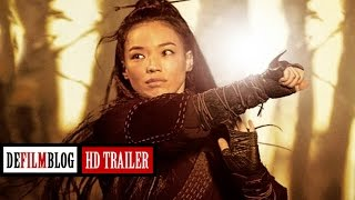 The Assassin / Nie Yin Niang (2015) Official HD Trailer [1080p]